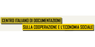 centro italiano di documentazione sulla cooperazione e l'economia sociale